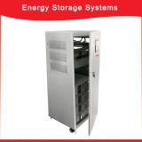 220V 3kw/4kw/5kw todo en un almacenaje de energía con la pantalla táctil
