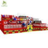Веселого Рождества: ) Вишня Макдональдс пластмассовый детский крытый детская площадка оборудования Канады
