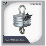 5 Tonnen-Industrie-Kran-Schuppe mit drahtloser Dattel-Kommunikation
