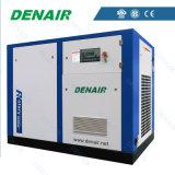 De permanente Magnetische Compressor van de Lucht van de Schroef van de Snelheid van de Motor Veranderlijke Directe Gedreven