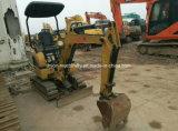 Mini escavatore utilizzato dell'escavatore 301.5c del gatto da vendere il buon prezzo