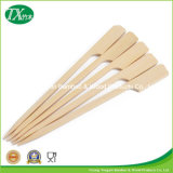 O bambu de Kebab da natureza Skewers Turquia