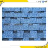 Coprire le assicelle d'impermeabilizzazione dell'asfalto di rinforzo vetroresina laminata di stile