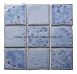 100*100mm Mosaico de cerámica de alta calidad para pared