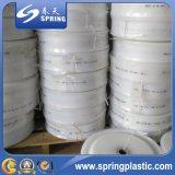Boyau lourd de débit de l'eau de boyau de PVC Layflat