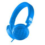 فائقة صوت جهير [هيفي] لون موسيقى سمّاعة رأس مع ميكروفون ([أغ-مو568])