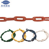 ASTM80 стандартных Anchor металлические стальные перетащите металлические G30 подъемное звено цепи