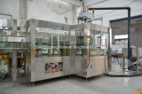 Automatic 5000-6000bph Liquid Toilets Filling Bottling Machine