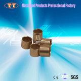 Ring die van het Messing van de Precisie van de douane CNC Gedraaide Deel machinaal bewerken