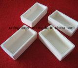Barco de cerámica del alto alúmina para el uso del laboratorio