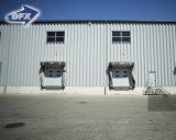 Directeur Industrial Steel Workshop de Qingdao/a préfabriqué l'atelier en acier