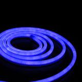 Norme de haute luminosité et un mini-néon LED 120LED/M lumière flexible, 12V/24V Néon led seul côté