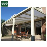 Aluminum Balcony Patio Cover with Roof Polycarbonate