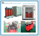 transformateur à haute tension triphasé sec de 6kv 10kv