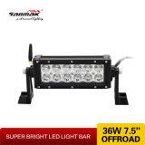 Dîner sans fil Car&#160 lumineux du CREE 36W de contrôle ; LED&#160 ; Lightbar