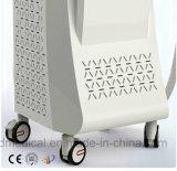 Dispositif de beauté d'épilation de laser de diode de l'utilisation 810nm/808nm de clinique