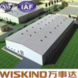 車の駐車のための新しい鋼鉄建築構造か鉄骨構造、ガレージ