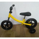 bicyclette d'équilibre d'enfants de vélo d'équilibre de tube de 12inch EVA