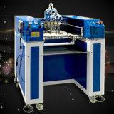 Machine automatique Dahua Rhinestone adhérence (4-tête, bleu)