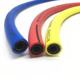 冷却剤R134A R410A R1234yfのナイロン障壁SAE J2888の充満ホース