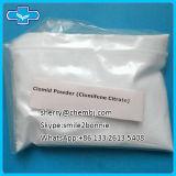 Citrato farmacêutico de Clomid Clomifene do pó da matéria- prima da alta qualidade