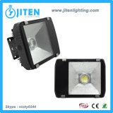 Lampada dell'indicatore luminoso di inondazione del traforo di alto potere 160W LED IP65 LED per il traforo