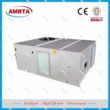 Pompa termica impaccata aria-aria dell'unità e del tetto