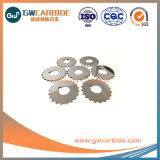 Scie circulaire carbure de tungstène Grewin