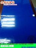 Couvre-tapis adhésif de Cleanroom remplaçable de couvre-tapis pour la porte