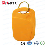 L'alta qualità 13.56MHz impermeabilizza gli ABS RFID Keyfob astuto