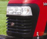 Trattore agricolo della rotella di Jinma 400A 40HP con CE
