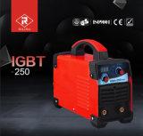 Machine de soudure de l'inverseur IGBT/MMA avec du ce (MMA-120D/140D/160D/180D/200D)