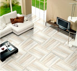 Azulejos de suelo plásticos de cerámica de los materiales de construcción de la arcilla para la venta