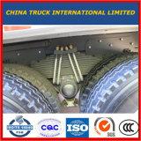 6X4 het Populaire Model van de Vrachtwagen van de Stortplaats van de Vrachtwagen van de kipper HOWO A7