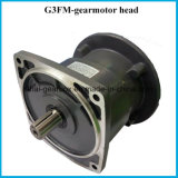 G3 Flange-Mounted螺旋形の変速機の減力剤