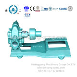 2cy8/3.3 Marine pour le transfert d'huile de pompe à engrenages