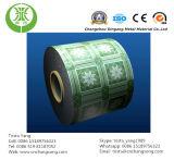 Vorgestrichener Galvalume-Stahlring (SPCC, SPCD Grundmetall)