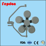 Lampada medica del doppio Ce del soffitto con FDA (YD02-LED5+5)