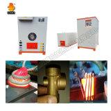 IGBT 60kw 냉각하거나 용접을%s 고주파 유도 가열 장비