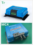 Ladende Controlemechanisme van de Batterij van Fangpusun het Blauwe MPPT150/70 Mc4 12V 24V 36V 48V MPPT Zonne70A
