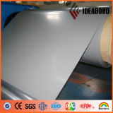 Exterior de China Material de revestimiento de PVDF de paneles sándwich de proveedor de la bobina de aluminio