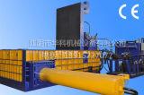 الصين حارّ عمليّة بيع [ي81ف-200] هيدروليّة فولاذ مربّع محزم/فولاذ صحافة رازم