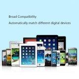 A1385 chargeur de mur du cube 5V 1000mAh USB pour iPhone6s iPhone5S iPhone6 plus