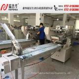 Het Voeden van de Zeep van de zeep de Kleinere Automatische Machine Zp500ll van het Pakket