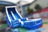 海の世界の遊園地(CHSL511-1)のための膨脹可能なスライド水スライド