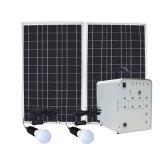 排出の保護太陽ホームキットシステムインドパキスタンドバイアフリカ