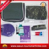 Kit de recorrido para los niños de los kits de la amenidad de la línea aérea del surtidor del kit de recorrido de la línea aérea de los hombres