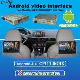 Автоматическая Android система навигации для Mazda2, 3, 6, Cx-3, Cx-5, Cx-9, Mx-5
