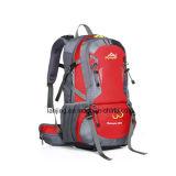 Водоустойчивый напольный Hiking спорт укладывает рюкзак мешок