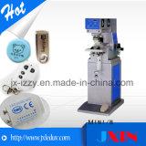 De mini Dubbele Machine van de Druk van het Stootkussen van de Kleur met de Plaat van de Pendel